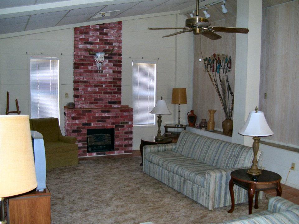 Vacation Rentals, Terlingua/Study Butte/Lajitas/Big Bend Texas