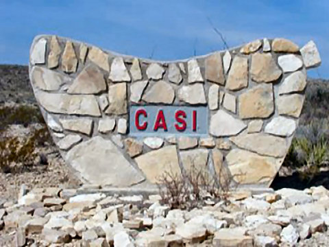 Big Bend Attractions: CASI Terlingua International Chili Championship Motel
