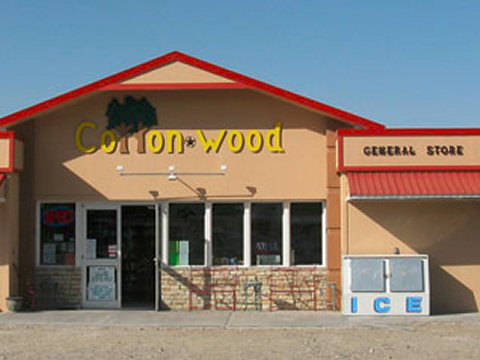 Cottonwood General Store Motel